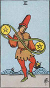 Two_of_Pentacles